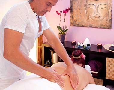Massage - Ganzkörper